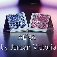 ABRA by Jordan Victoria + Обучение