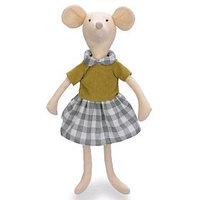 Игрушка Happy Baby Mrs. Mouse
