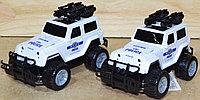 7722 Полицейская машина Stateliness Police свет/звук инерционная 8 шт, цена за 1шт 14*8, фото 1