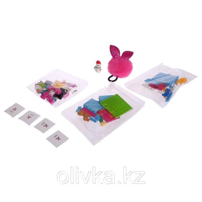 Набор игрушек для девочек, ассорти МИКС - фото 2