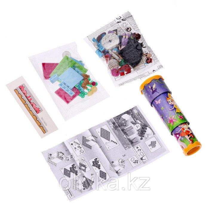 Набор игрушек для девочек, ассорти МИКС - фото 5