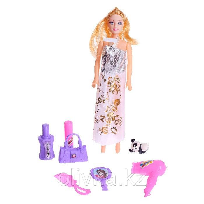 Набор игрушек для девочек, ассорти МИКС - фото 9