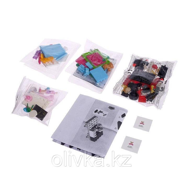 Набор игрушек для девочек, ассорти МИКС - фото 10