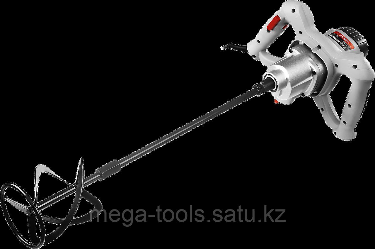 Миксер строительный, 2 скорости МР-1050-1