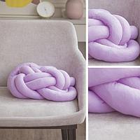 Интерьерная подушка «Узел», набор для шитья 21 × 0,5 × 29,7 см