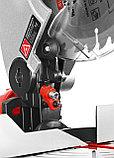 Пила торцовочная ЗПТ-210-1400 Л, фото 8