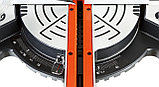 Пила торцовочная с протяжкой ЗПТ-210-1600 ПЛ, фото 5