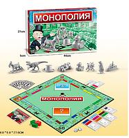 ИГРА МОНОПОЛИЯ MONOPOLY
