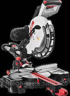 Пила торцовочная с ременной передачей ЗПТ-305-1800 ПЛР