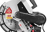 Пила торцовочная с ременной передачей ЗПТ-305-1800 ПЛР, фото 5
