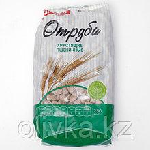 Отруби хрустящие «Пшеничные», 230 г