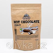 """Смесь сухая быстрорастворимая для напитка горячий шоколад """"Баунти"""" 500 г"""