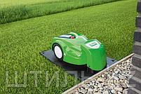 Робот-газонокосилка Viking MI 422.1 Kit S (300 м²), фото 4