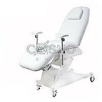 Гинекологическое кресло для осмотра c электроприводом CS-JM2