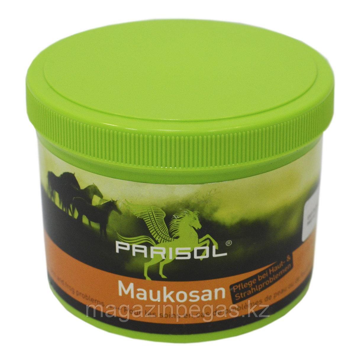 Гель Maukosan от мокрецов