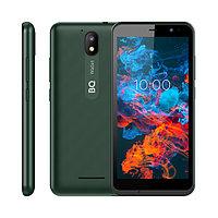 Смартфон BQ-5045L Wallet Зеленый хамелеон