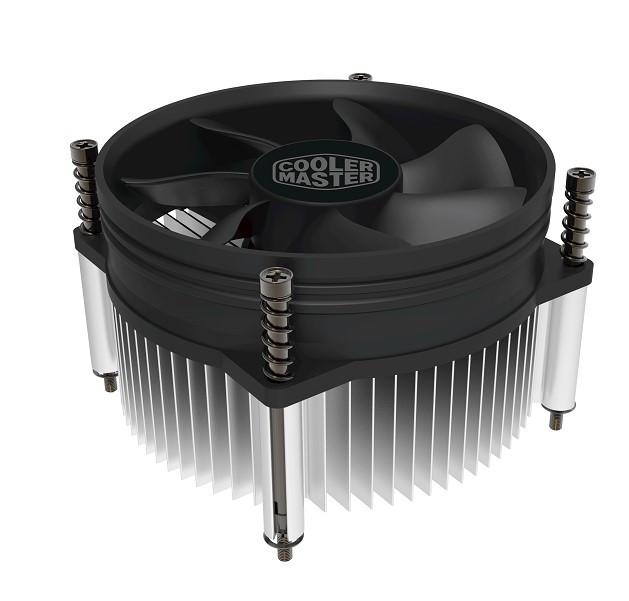 Вентилятор для CPU CoolerMaster I50C 3-pin 2200RPM 27dBA RH-I50C-20PK-B1