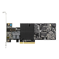 Контроллер ASUS PIKE II 3108 8-port Internal SAS12G RAID Card  240PD (MiniSAS HD) 90