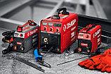 Сварочный аппарат Зубр, ММА СА-250, фото 8