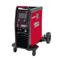Полуавтомат сварочный POWERTEC I320C ADVANCED 400В 3Ф (K14287-1)