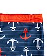 Плавки детские для бассейна якоря, фото 2