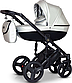 STROLLER MIRAGE LIMITED Silver, фото 7