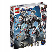 LEGO 76124 Marvel Super Heroes Воитель