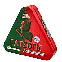 Fatzorb 36 капсул в железном треугольнике. Новинка!