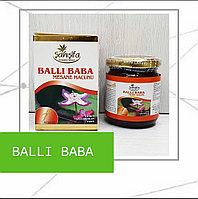 Паста Sahisifa - Balli baba 230 гр (месир паста с медом и травами) Турция