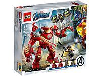 LEGO 76164 Super Heroes Халкбастер против агента А.И.М., фото 1