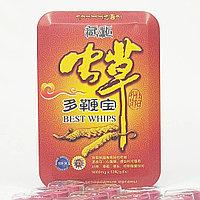 "Виагра мужская ""Чунцао Добянь Бао"" (Best Whips) на основе женьшеня, горянки, пантов оленя (12 шт.)"