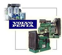 Ремонт двигателя Volvo Penta с гарантией