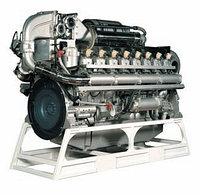 Ремонт двигателя Perkins с гарантией