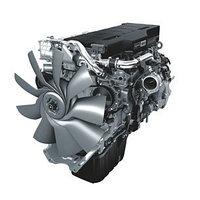 Ремонт двигателя Detroit Diesel с гарантией
