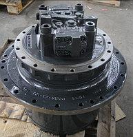 Ремонт бортовых редукторов с гидромотором
