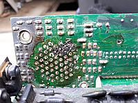 Ремонт блоков управления контроллеров компьютеров ecu для экскаваторов гусеничных и колесных