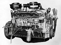 Ремонт двигателей Isuzu с гарантией