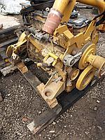 Двигатель Cat C7 295-0752
