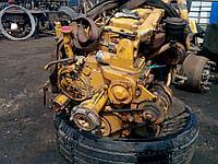 Восстановление и ремонт двигателей CAT, ISUZU, KOMATSU, LIEBHERR, VOLVO
