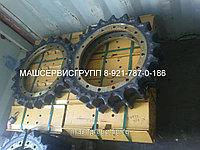 Башмаки 600 мм (Траки JCB 330)