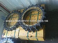 Башмаки 600 мм (Траки JCB 460)