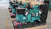Двигатель CASE 688 CUMMINS 4BT3,9