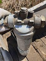 Сепаратор фильтр для гусеничного экскаватора JCB 220