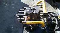 Гидравлический распределитель для экскаватора JCB 220