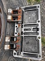 Боковая крышка двигателя Cat C7