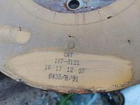 Демпфер шкиф коленчатого вала Cat C7