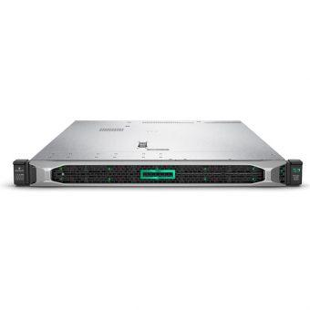 HPE 867961-B21 Сервер DL360 Gen10 (Xeon Bronze 3106 (8C/ /8T 11MB)/1,7 GHz/1x16 Gb/S100i SATA/0,1,5,10/8 SFF)