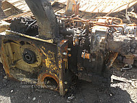Коробка передач Komatsu D65, D61, D275, D355, D155, D31 БУ