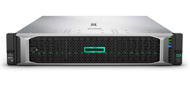 HPE P06421-B21 Сервер DL380 Gen10 Xeon Silver 4114 (10C/20T 13.75MB), 2,2 -3.0 GHz/1x32 Gb/P408i-a/2GB/8 SFF