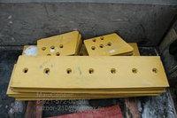 Изготовление режущих пластин, ножей, режущих кромок для спецтехники